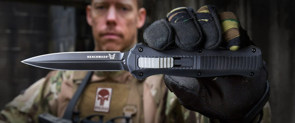 Benchmade Pro Deal Discount for Military & Government | GovX