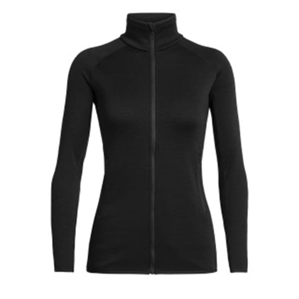 Icebreaker Women's Elemental Long Sleeve Zip Discounts