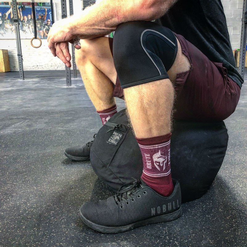NOBULL Shoes Through the Athletic Gauntlet