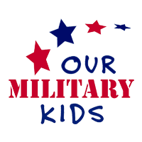 GovX Mission Giveback Recipient - Our Military Kids